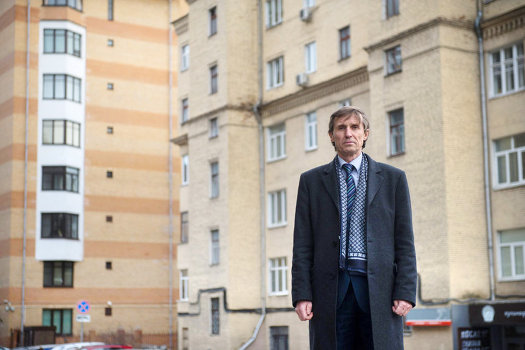 Василий Мельниченко: «У нас правительство как дети малые: все понимают, все чувствуют, а какать не просятся»