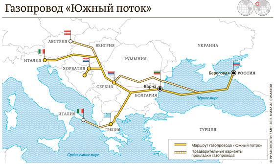 События на Украине жестко