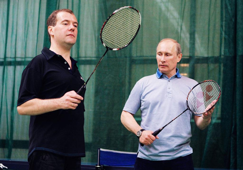 Встреча проходила в неформальной обстановке Сегодня, Дмитрий Медведев